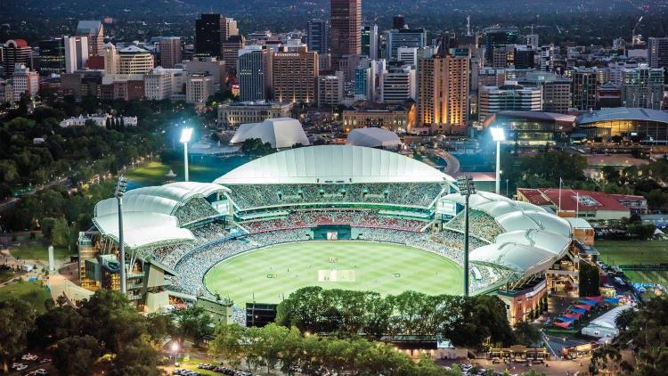North Terrace, Adelaide, South Australia 5000, Australia.