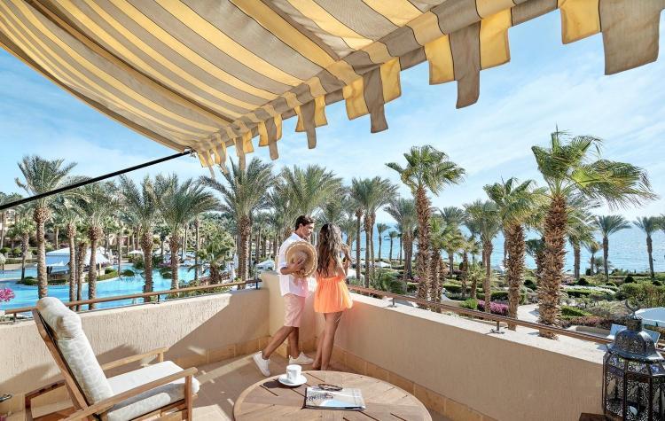 1 Four Seasons Boulevard, El-Salam, Qesm Sharm Ash Sheikh, South Sinai Governorate, Egypt.