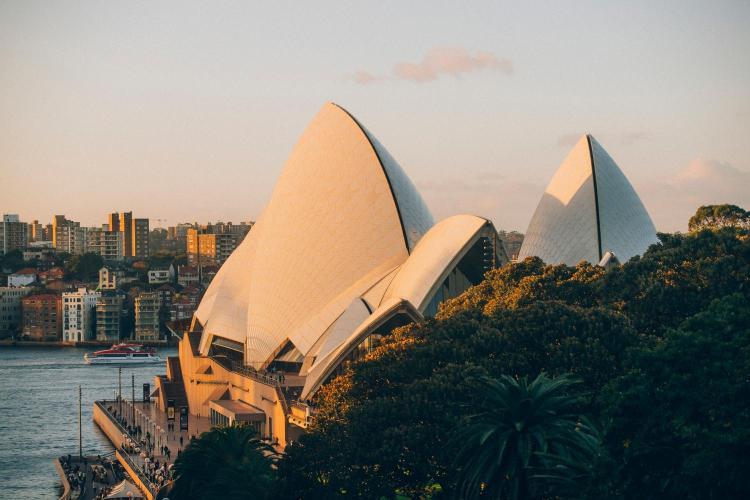 61 Macquarie St, Sydney NSW 2000, Australia.
