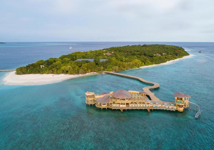 Kunfunadhoo Island, Eydhafushi, 06170, Maldives.