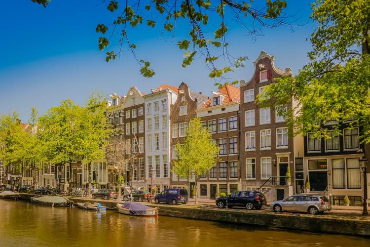 Herengracht 341, Amsterdam, 1016 AZ, The Netherlands.