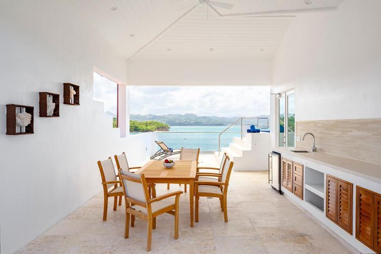 Labrelotte Bay, PO Box 1504, Castries, Saint Lucia, Caribbean.