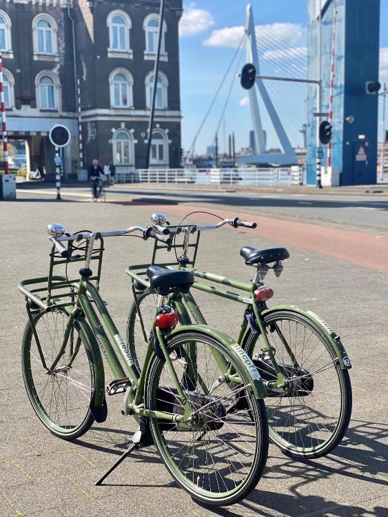 Stieltjesstraat 34, 3071 JX Rotterdam, Netherlands.