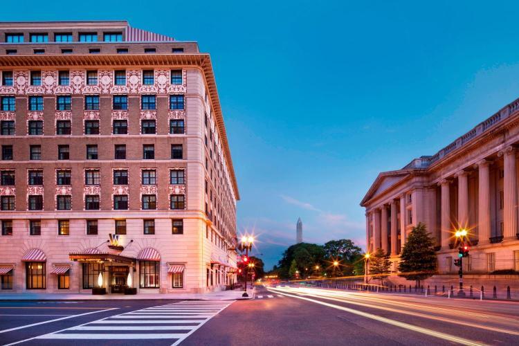 515 15th St NW, Washington, DC 20004, United States.