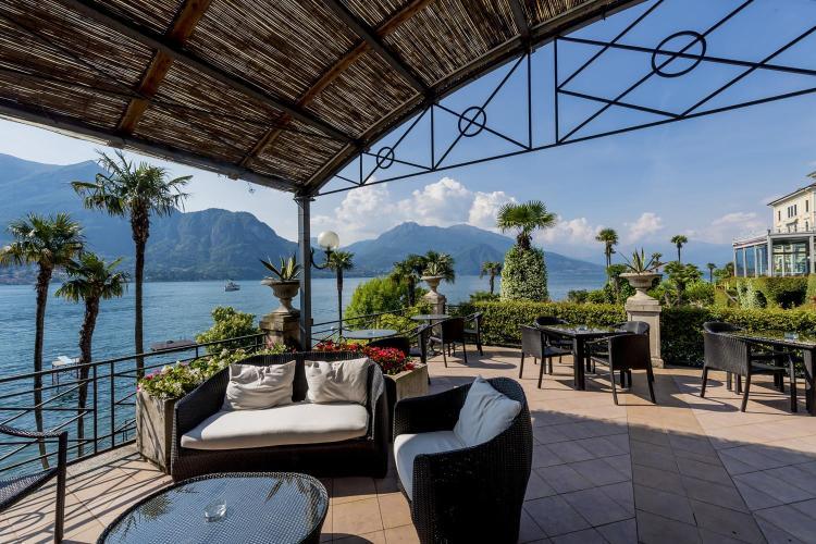 Via Roma 1, 22021 Bellagio, Lake Como, Italy.