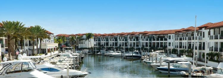 1500 5th Avenue South, Naples, Florida 34102, United States.