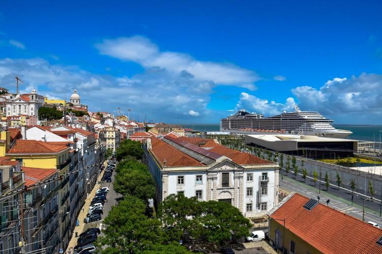 Tv. do Chafariz de El-Rei 6, 1100-140 Lisbon, Portugal