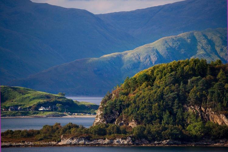 Benderloch, Argyll PA37 1SD, Scotland, United Kingdom.
