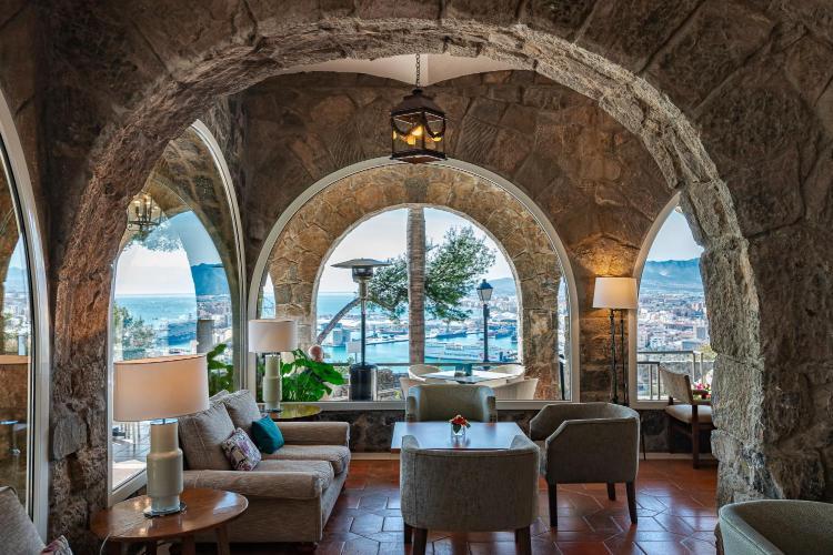 Castillo de Gibralfaro s/n, 29016 Málaga, Andalucía, Spain.