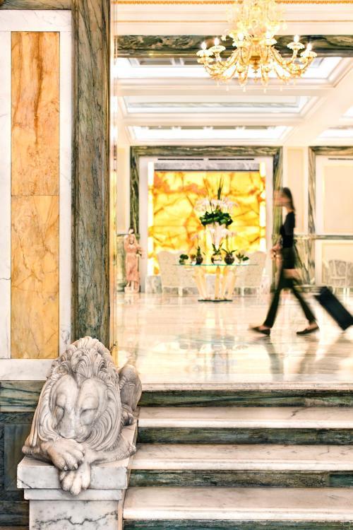 Via di San Basilio, 15, Rome, 00187, Italy.
