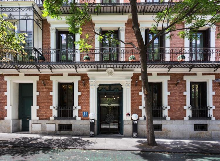 Salustiano Olózaga, 4, Madrid, 28014, Spain.
