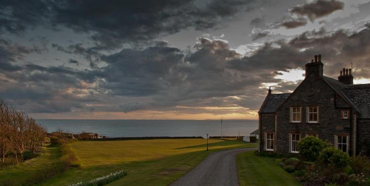 Portpatrick, Stranraer DG9 9AD, Scotland.