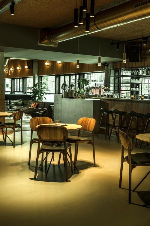 Fizeaustraat 2, 1097 SC Amsterdam, The Netherlands.