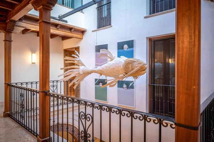 Calle San Francisco 5, 29601 Marbella, Málaga, Spain.