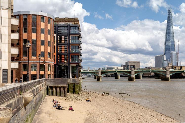 Broken Wharf House, 2 Broken Wharf, Queenhithe, London EC4V 3DT, United Kingdom.