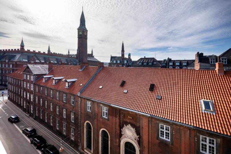Løngangstræde 27, 1468 Copenhagen, Denmark.