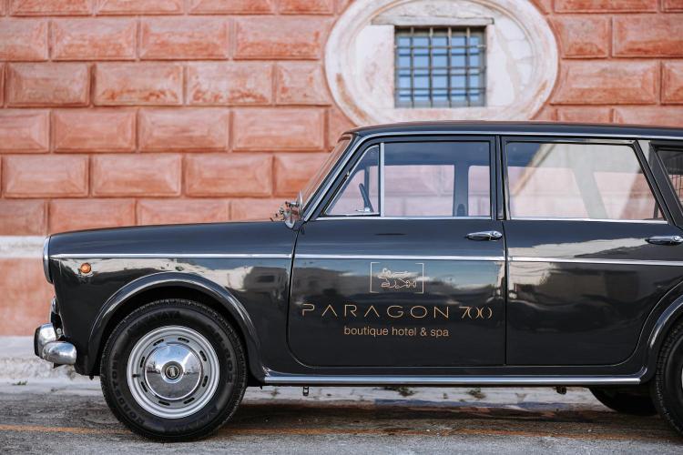 Largo Michele Ayroldi Carissimo, 14, 72017 Ostuni BR, Italy.