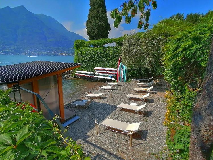 Via Alle Rive 28/30, Faggeto Lario, Italy.