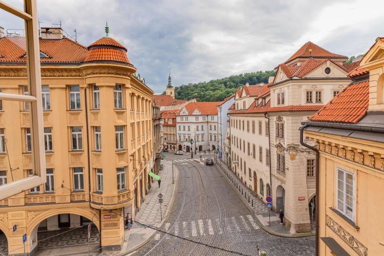 Malostranske Namesti 28/5, Prague, 118 00, Czech Republic.