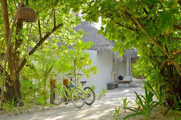 Lhaviyani Atoll, Republic of Maldives.
