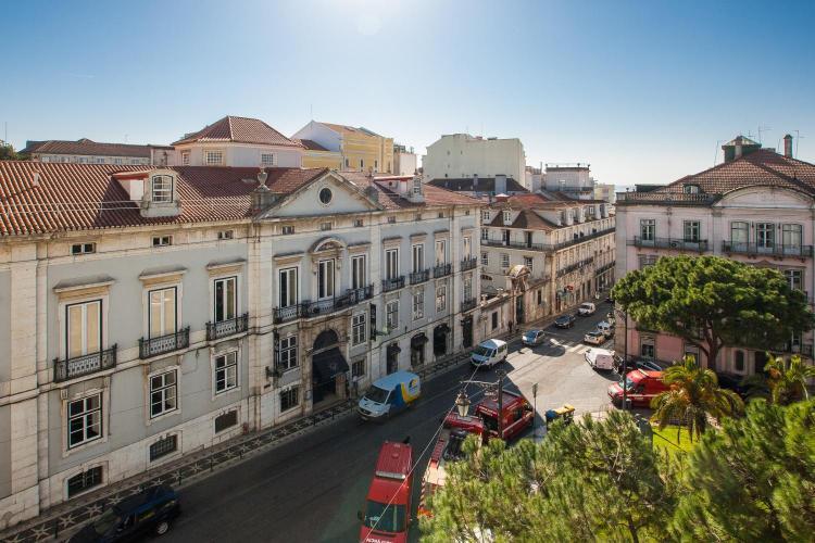 Praça Luis De Camões 2, Lisbon, 1200-243, Portugal.