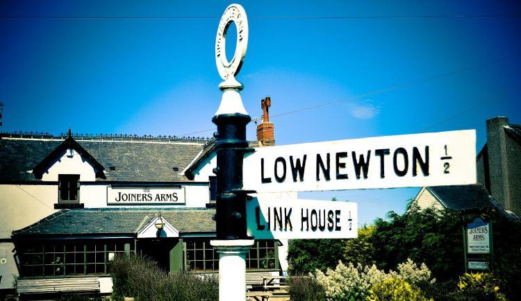 High Newton-by-the-Sea, Alnwick, Northumberland NE66 3EA, England.