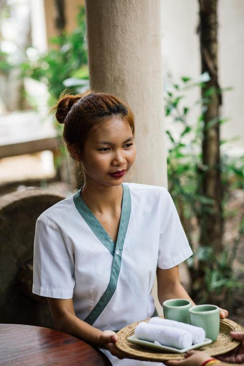 Phum Thmey, Sangkat Prey Thom, Kep, Cambodia.