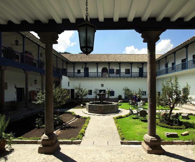 Plazoleta Nazarenas 144, Cusco, 84