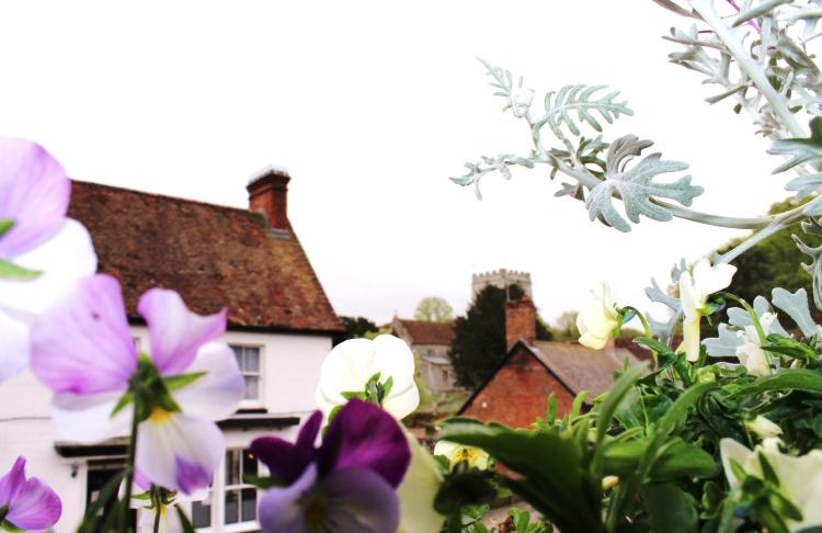 London House, The Square, Cranborne, Dorset, BH21 5PR, England.