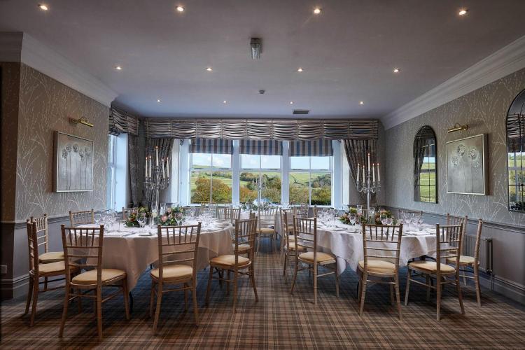 The Devonshire Fell Hotel, Burnsall Village, Skipton, Yorkshire Dales National Park, North Yorkshire, BD23 6BT, England.