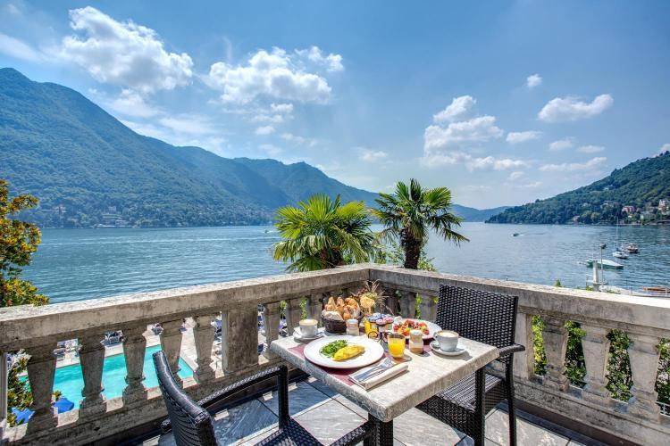 Via Regina Vecchia 24-26, Moltrasio, 22010, Lake Como, Italy