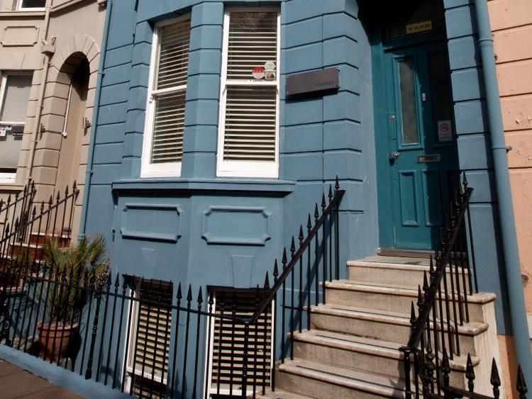 19 Broad Street, Brighton & Hove, BN2 1TJ, England.