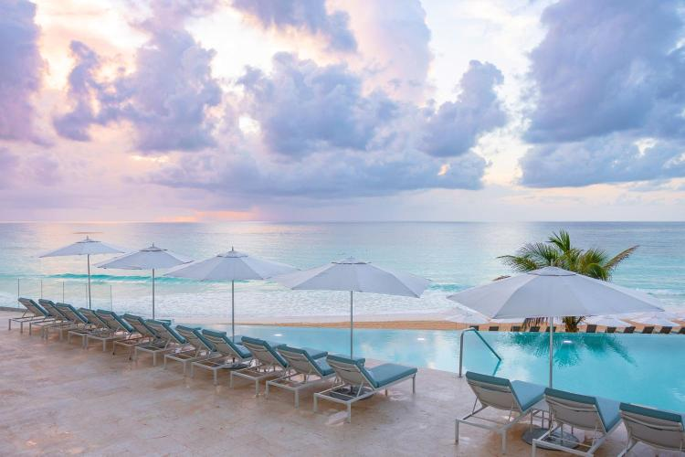 Boulevard Kukulcan, Zona Hotelera, 77500 Cancun, Q.R., Mexico.