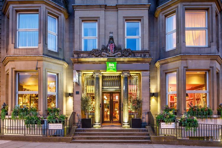 19 St Andrew Square, EH2 1AU, Edinburgh, Scotland, United Kingdom, EH21AU.