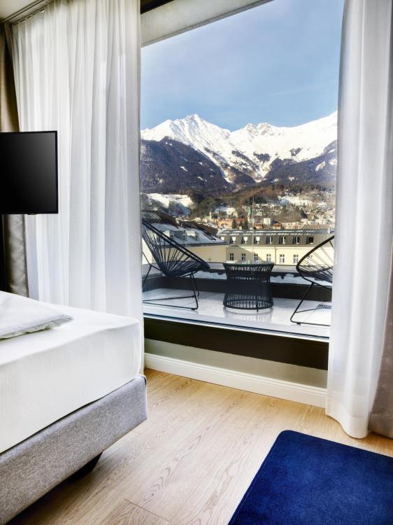 Maria-Theresien-Strasse 12, Innsbruck, Tyrol, AT-6020 Austria.