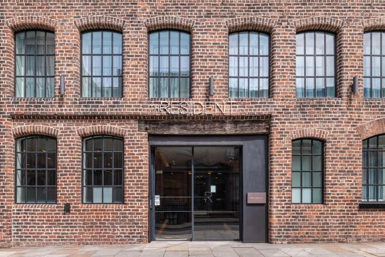 29 Seel Street, Liverpool, England, United Kingdom, L1 4AU.