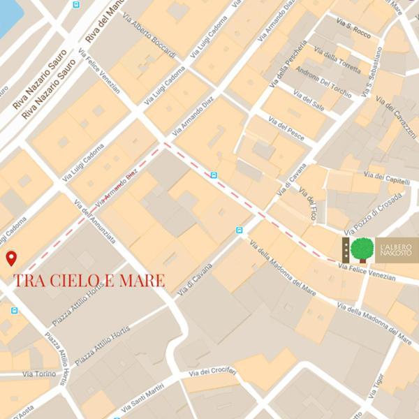 Via Felice Venezian 18, 34124 Trieste, Italy.