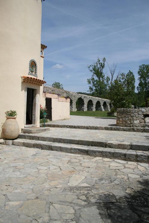 159 Chemin de Notre-Dame, 83440 Fayence, France.