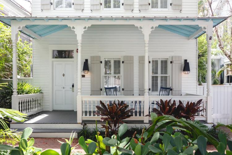 601 Caroline Street, Key West, Florida, 33040, United States.