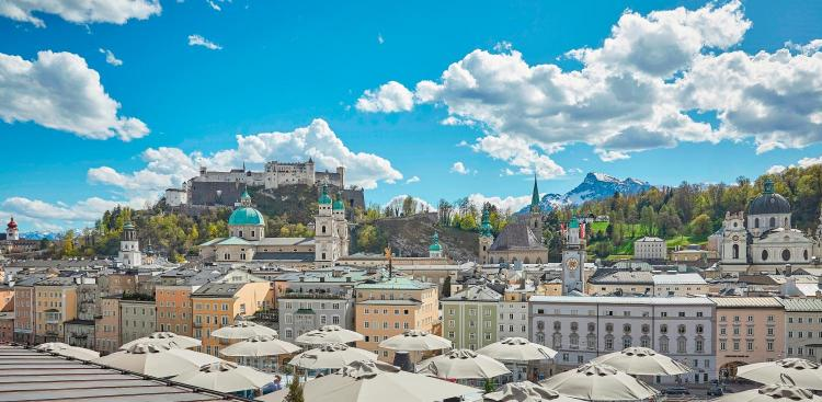 Giselakai 3-5, 5020 Salzburg, Austria.