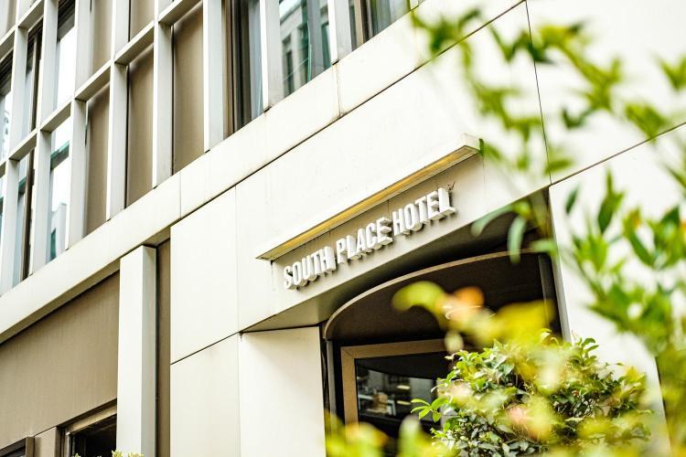 3 South Place, City of London, London, England, United Kingdom, EC2M 2AF.