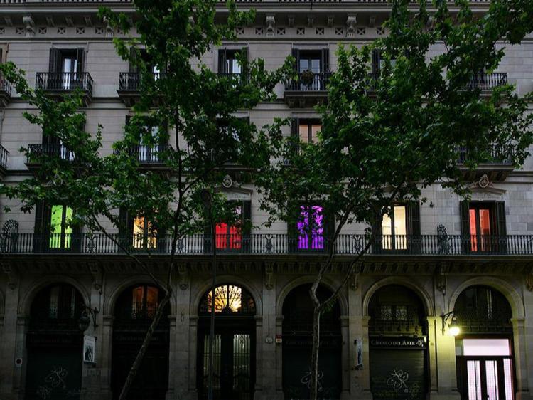 Carrer de la Princesa, 50, 08003 Barcelona, Spain.