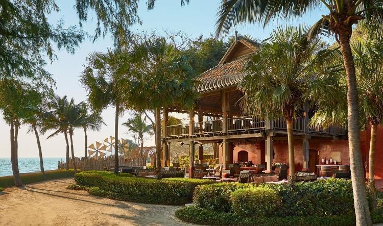 91 Hua Hin – Khao Takiap Road Hua Hin, Prachuap Khiri Khan 77110, Thailand.