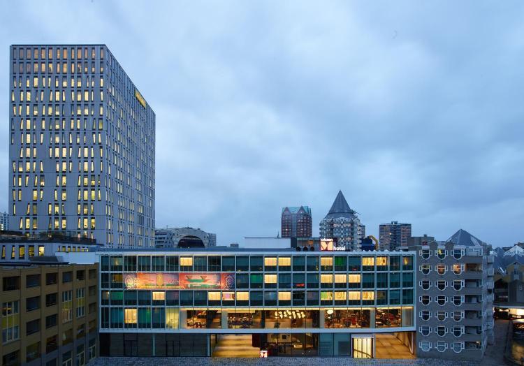 Gelderse Plein 50, 3011 WZ Rotterdam, Netherlands.
