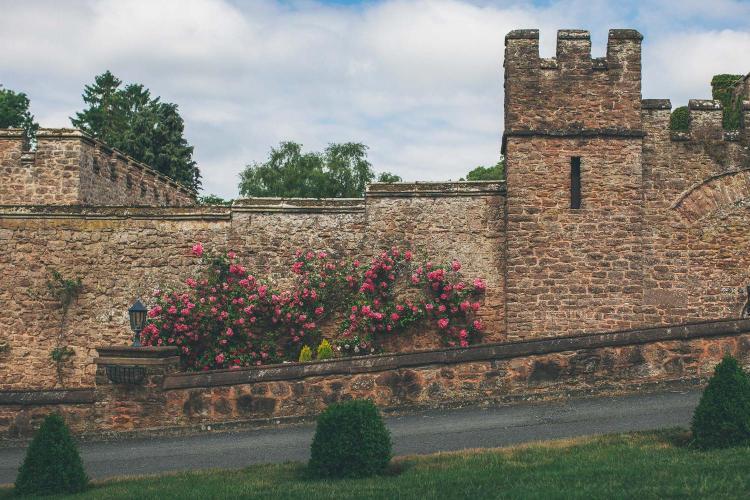 Halfway House, Shrewsbury, Shropshire SY5 9EP.