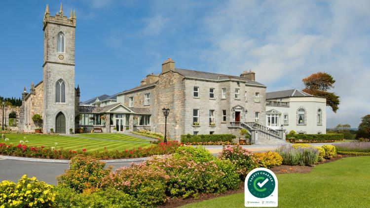Kentfield, Galway City, Co. Galway, Ireland.