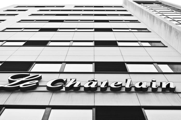 Rue du Châtelain 17, 1000 Brussels, Belgium.