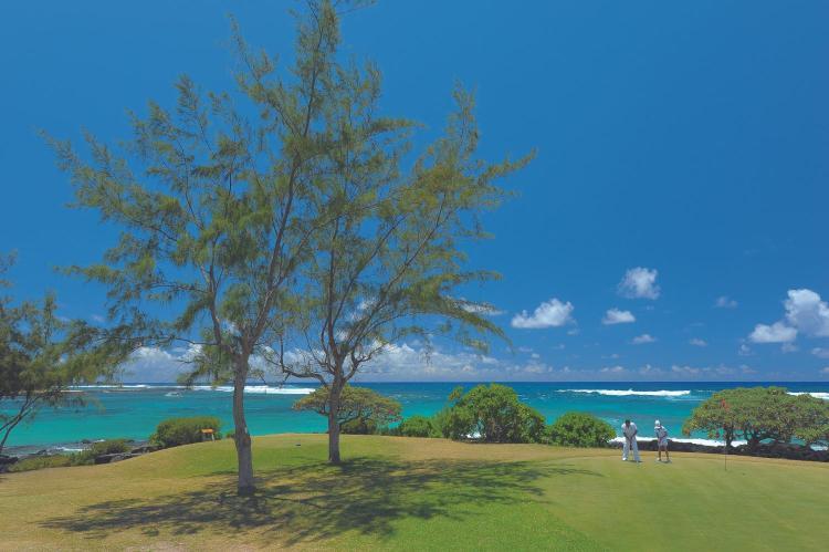 Blue Bay, Grand Port, Mauritius.