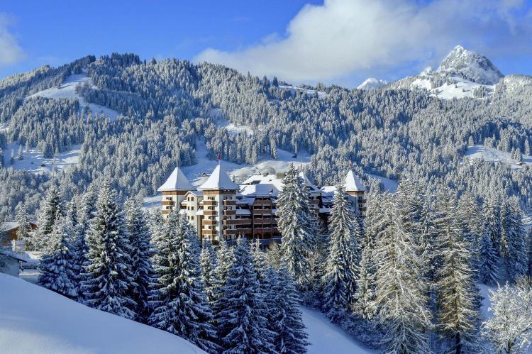 Alpinastrasse 23, 3780 Gstaad, Switzerland.