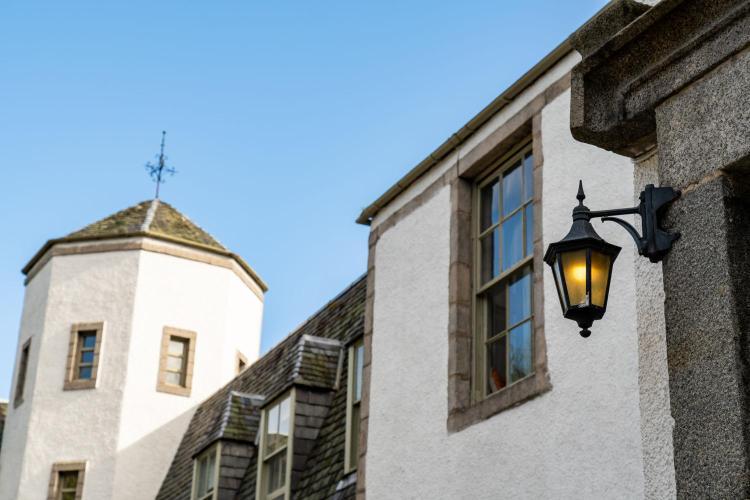 Dee Street, Banchory, AB31 5HS, Scotland.